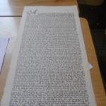 lettering, calligraphy, script