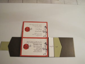 calligraphy, lettering, wedding invitation