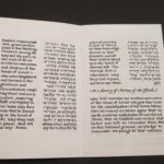 calligraphy, lettering, Hebrew