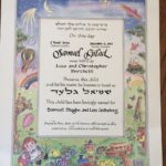 lettering, calligraphy, certificate